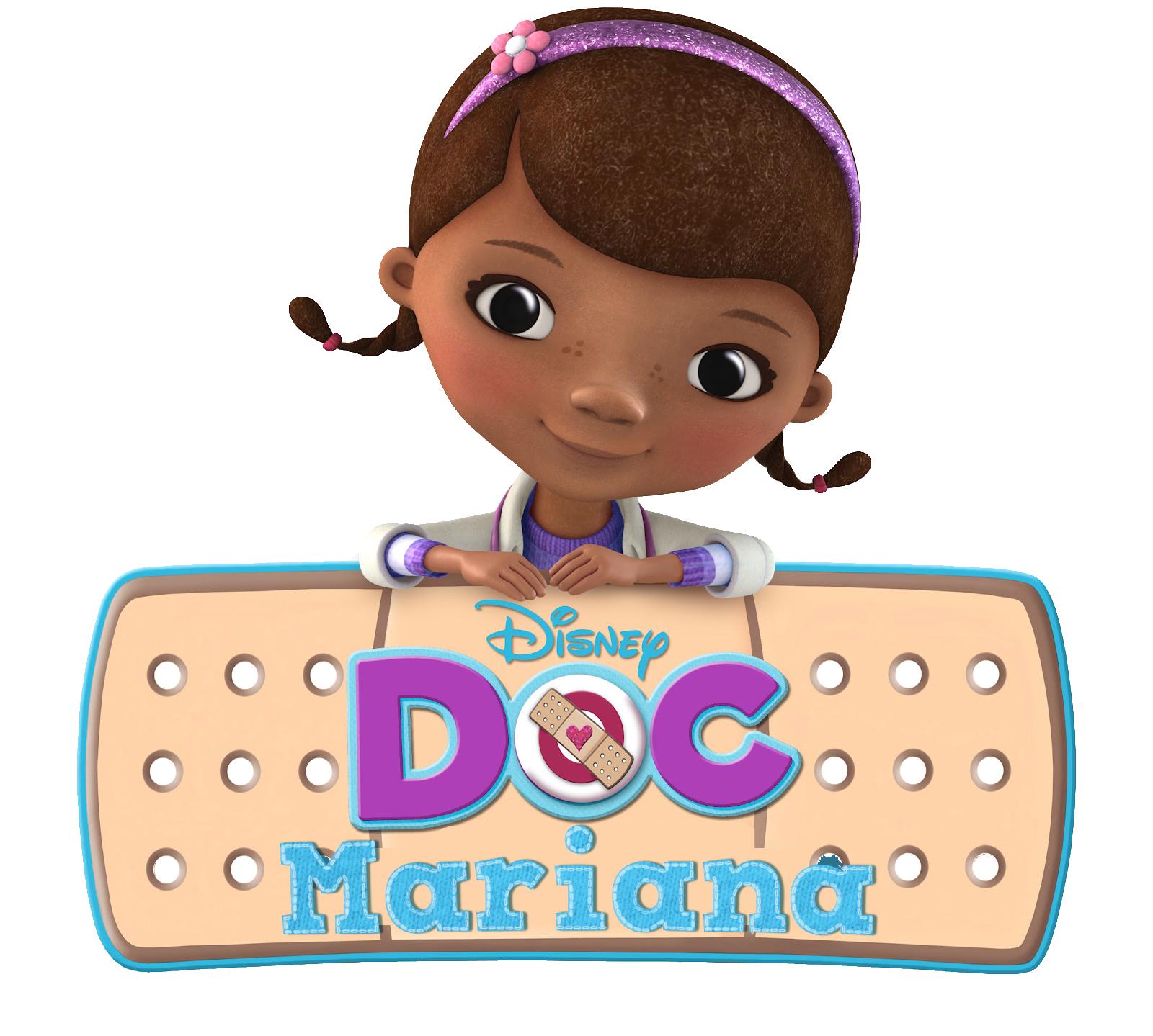 Logo doctora juguetes angie. House clipart doc mcstuffins