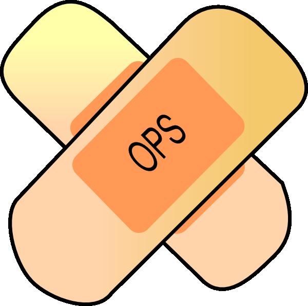 Bandaid free images clipartix. Doctors clipart bandage