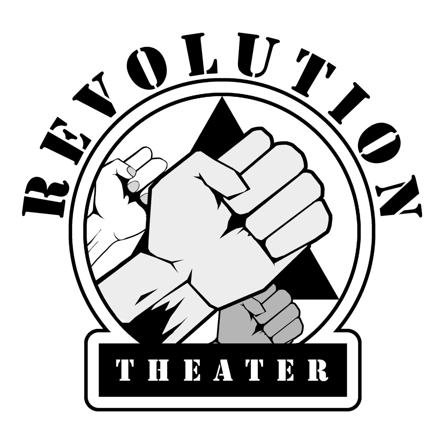 Friday at revolution featuring. Club clipart theater class