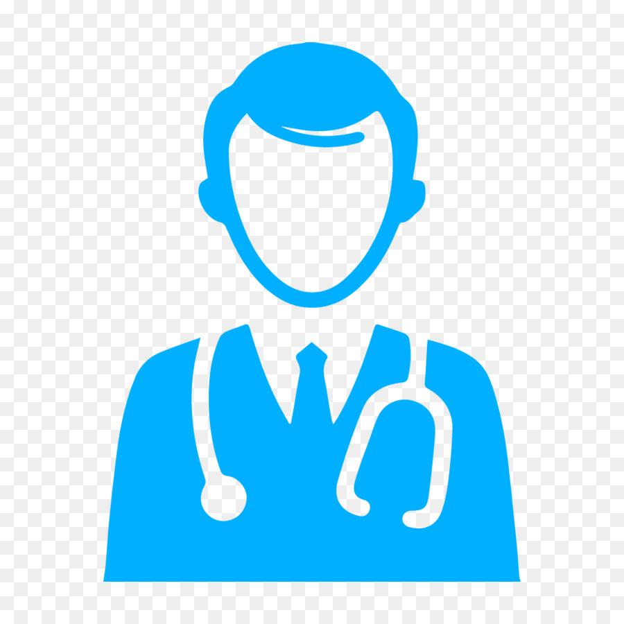 Doctor symbol hospital medicine. Doctors clipart blue