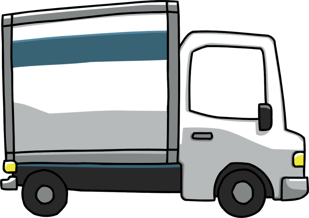 Clipart doctor car. Moving van free collection
