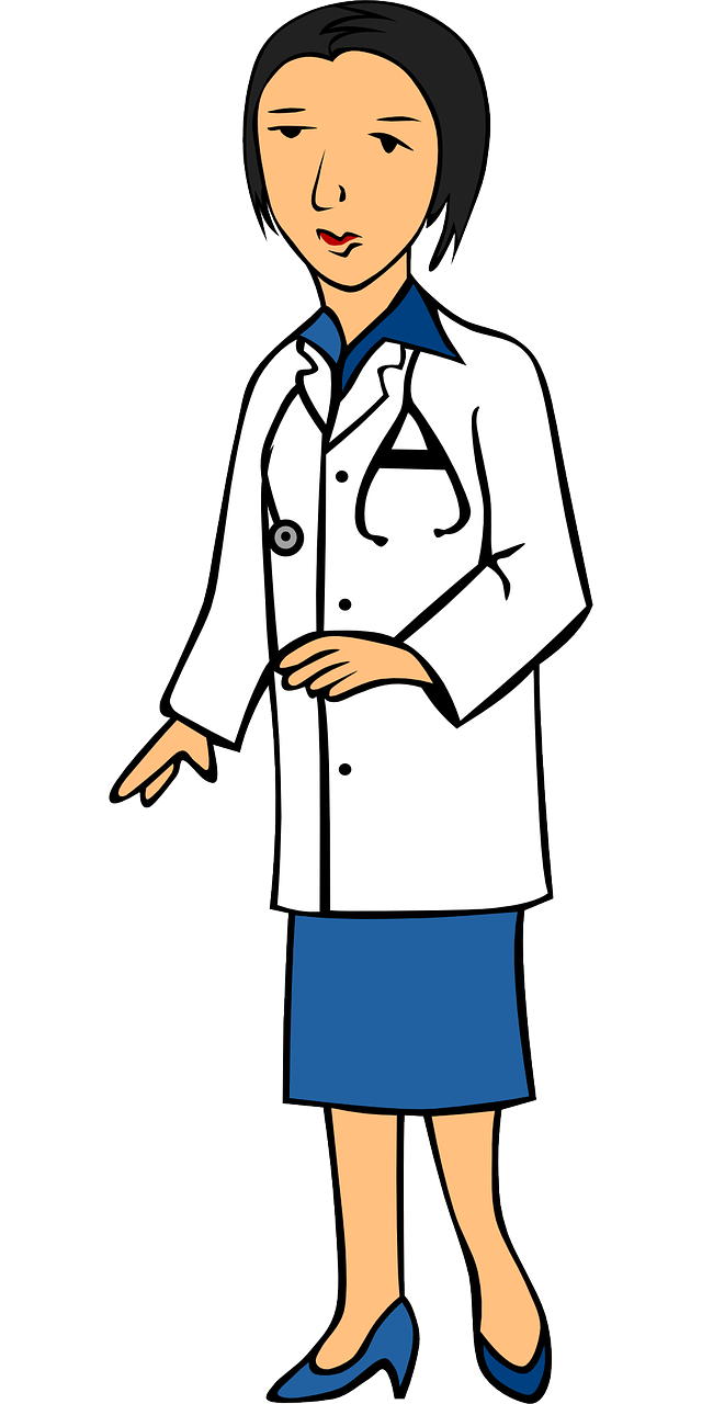 things to know. Doctor clipart test