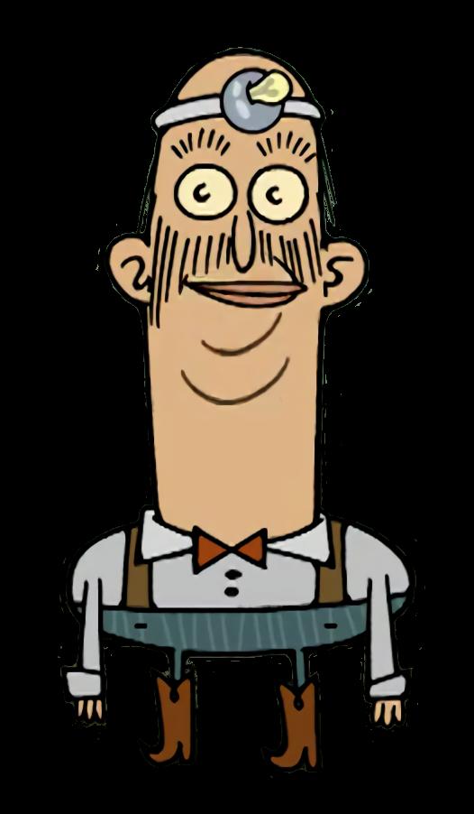 Dr barber flapjack wiki. Clipart doctor doctor office