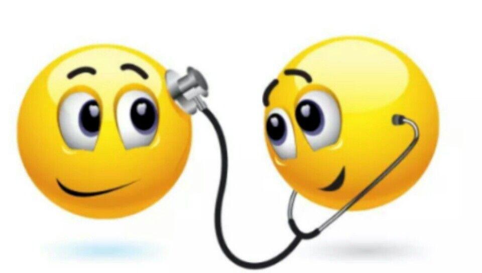 Doctor emoticons symbols emoticon. Doctors clipart emoji