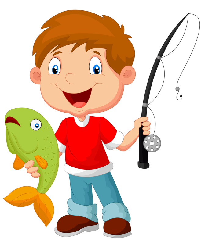 png children pinterest. Fishing clipart youth