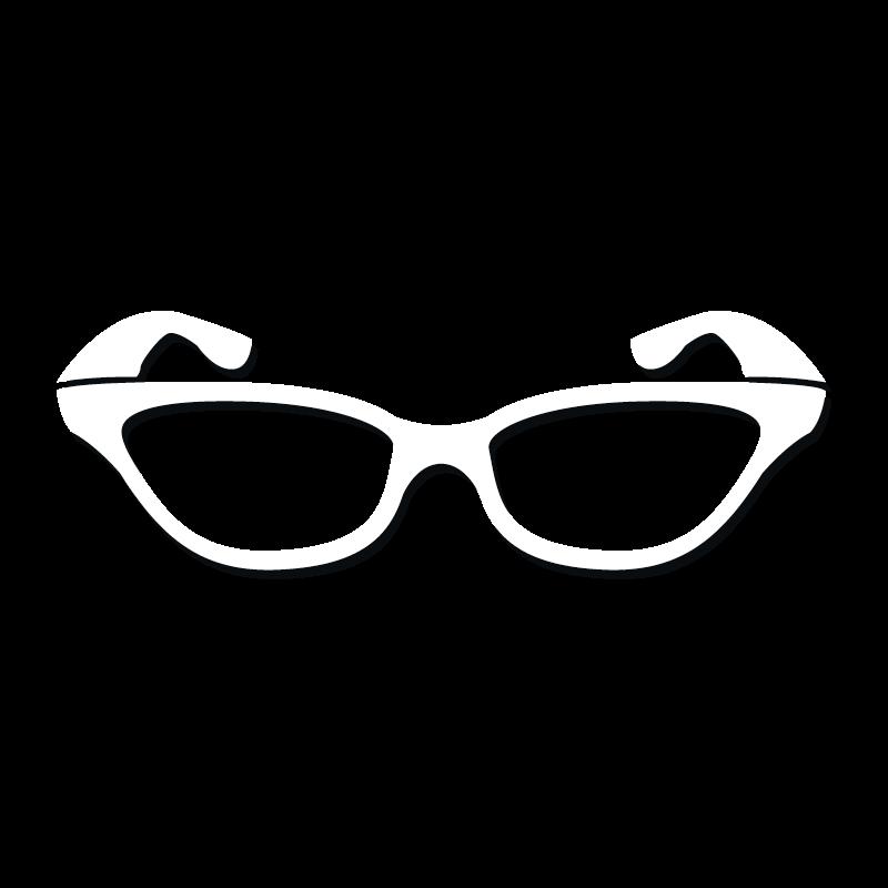 Sunglasses clipart vintage glass. Eye exams houston glasses