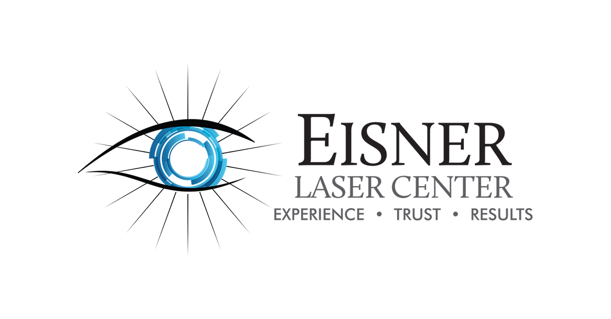 Eisner eye care laser. Proud clipart outcome pupil