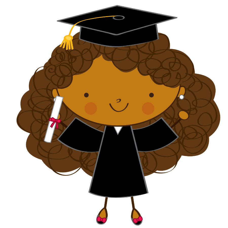 Minus say hello karne. Words clipart graduation