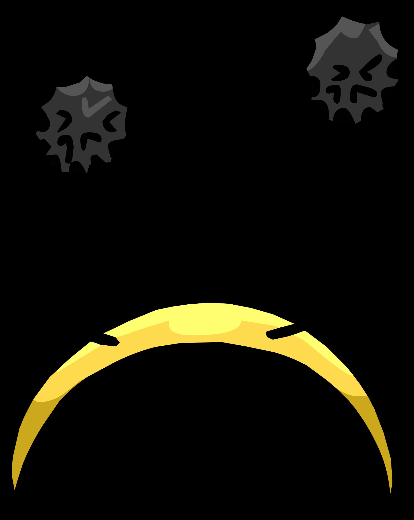 Clipart doctor headband. Bee antennae club penguin