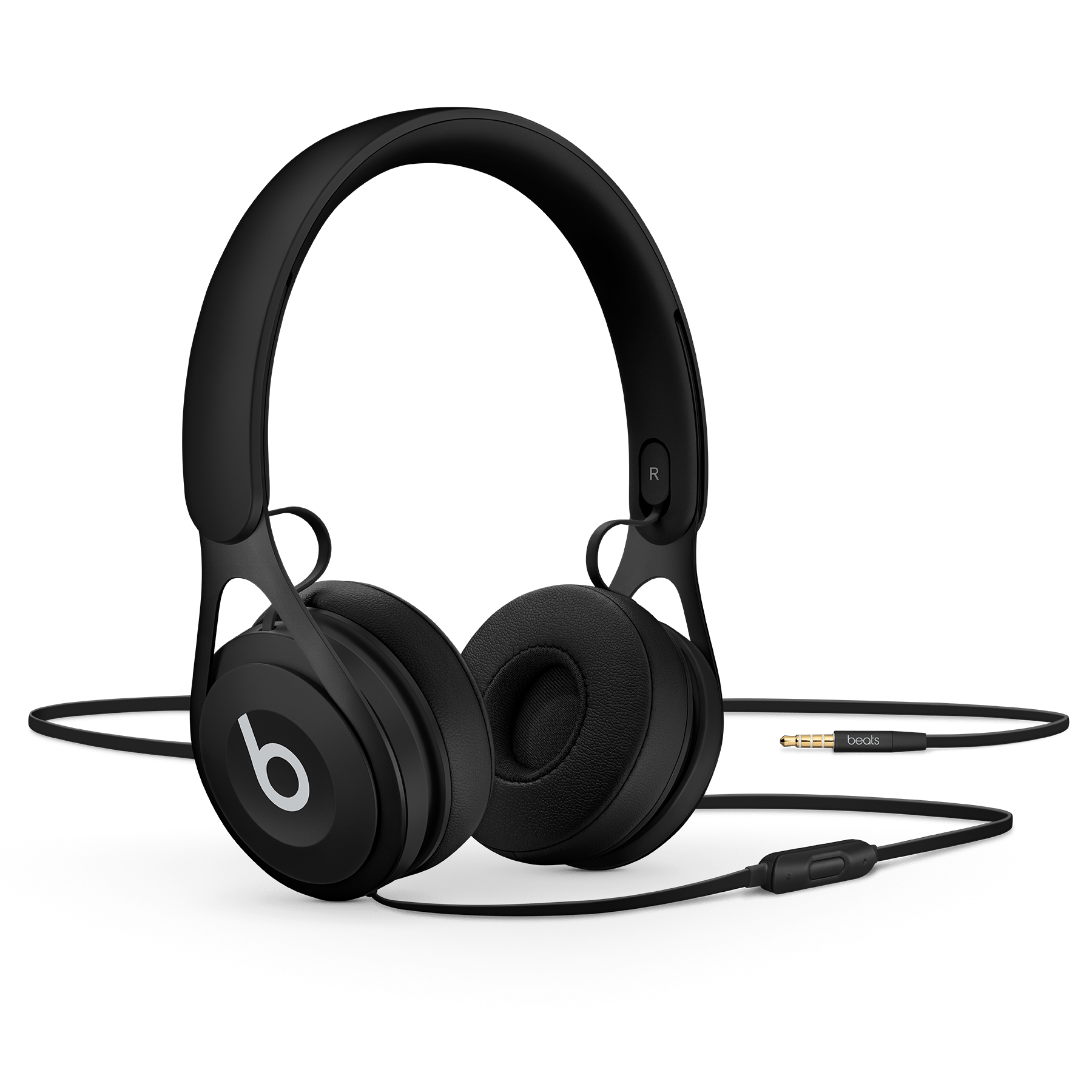 Beats ep by dre. Headphone clipart cord clipart