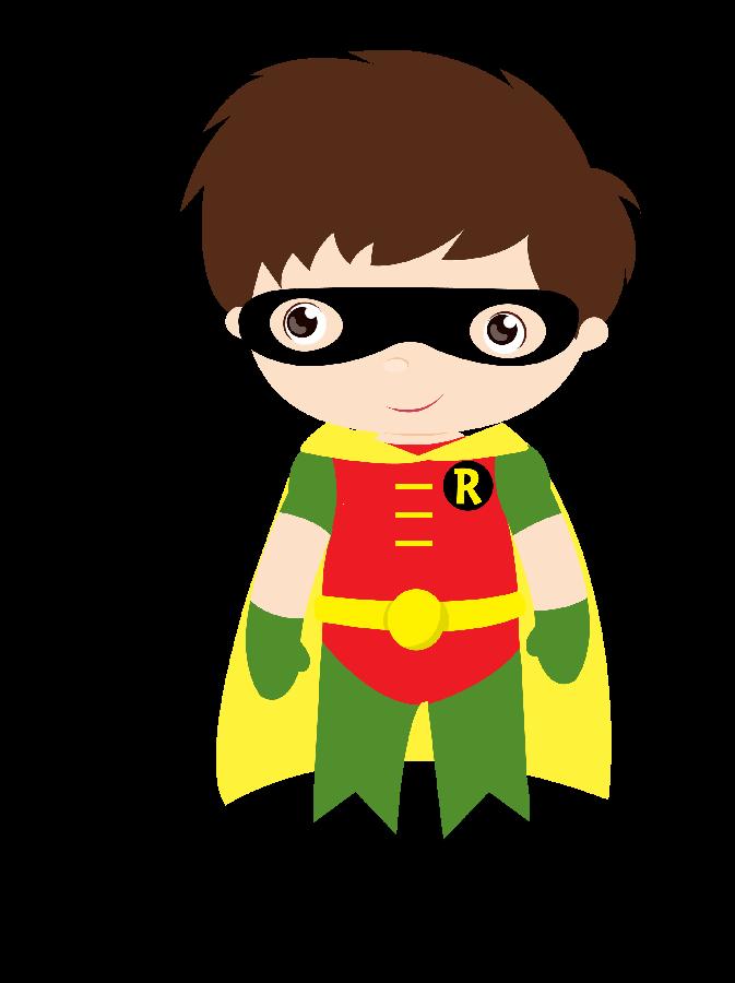 Super her is minus. Hero clipart digital