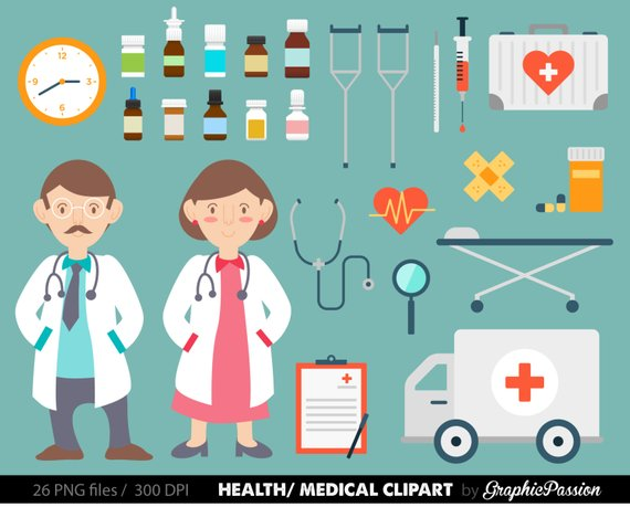 Health medical nurse image. Doctor clipart hospital doctor
