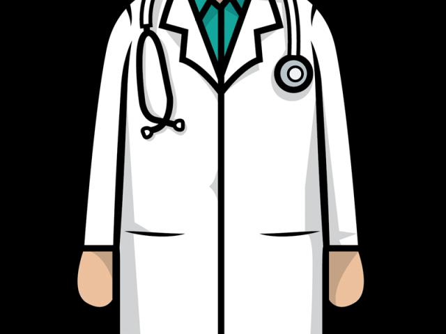Free uniform download clip. Clipart doctor jacket
