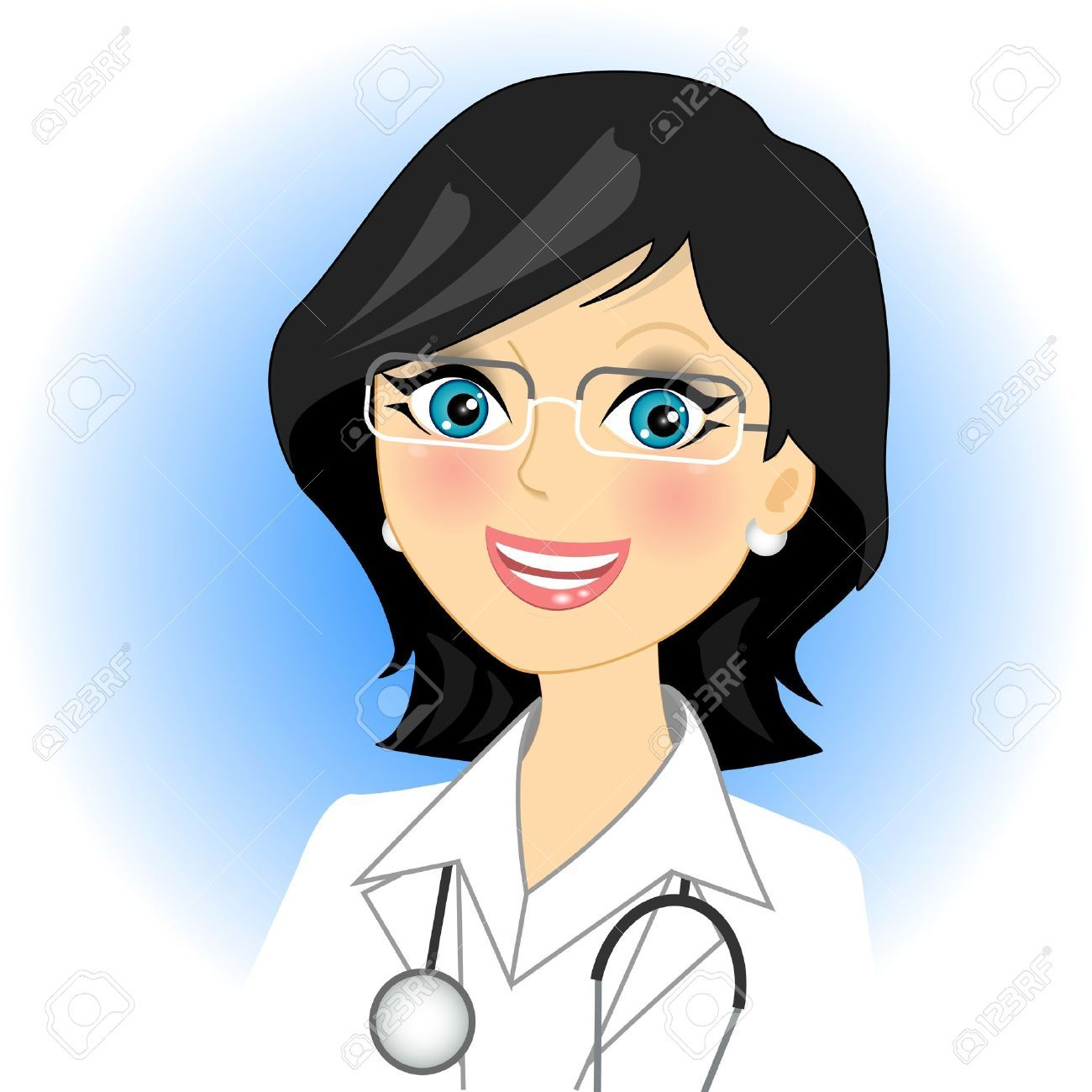 And patient cliparts stock. Doctor clipart woman doctor