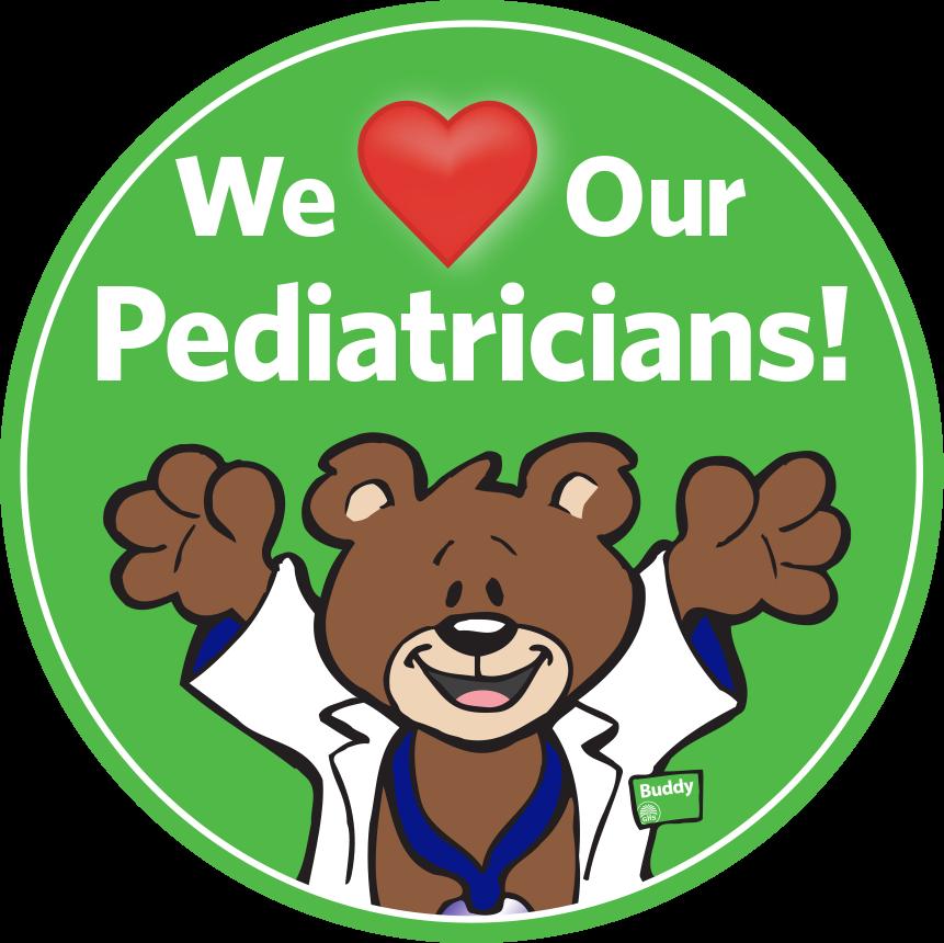Ghs childrens pediatric primary. Clipart doctor pediatrician