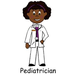 Clipart doctor pediatrician. Free cliparts download clip