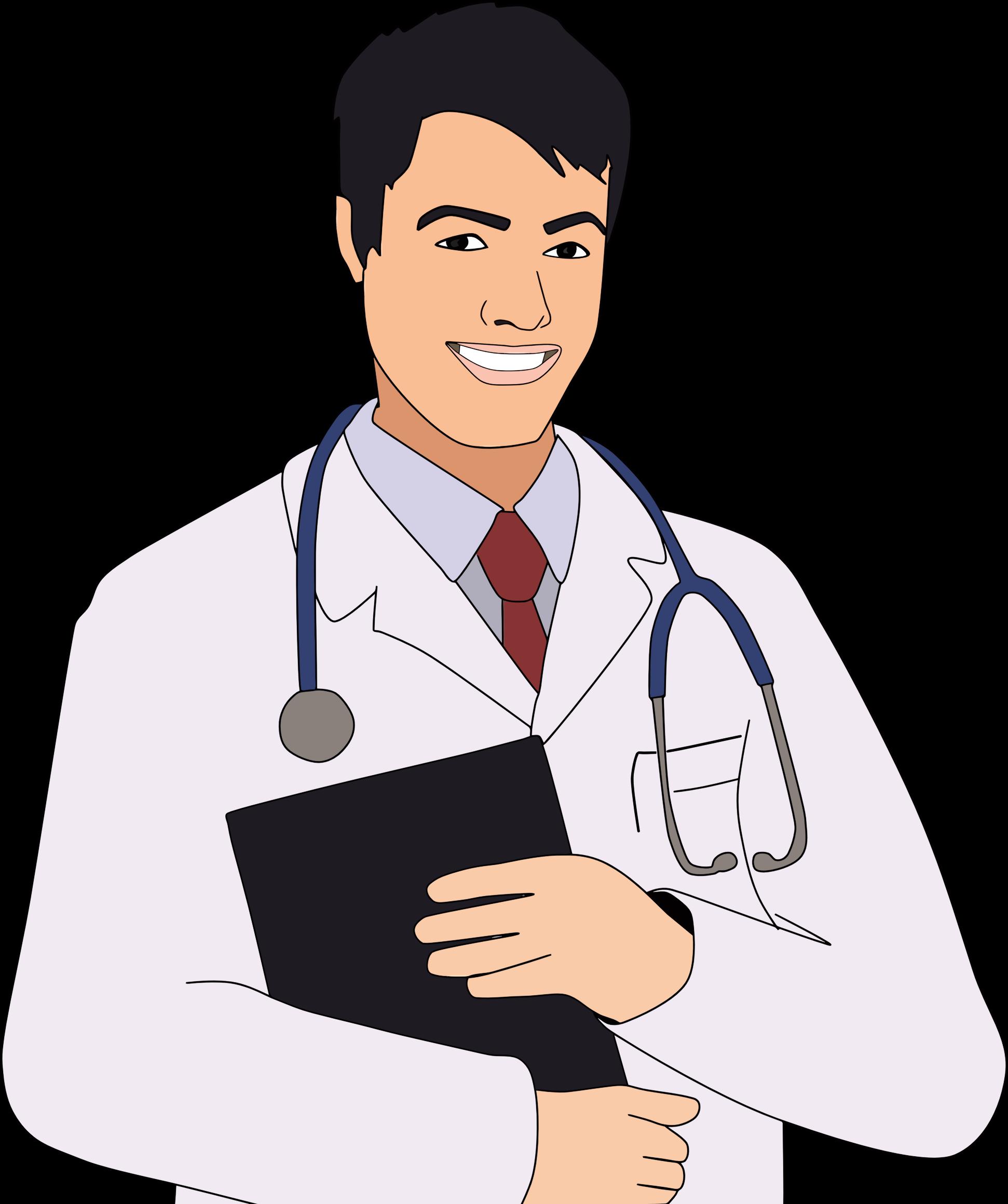 Clip art transparent cliparts. Clipart doctor physician