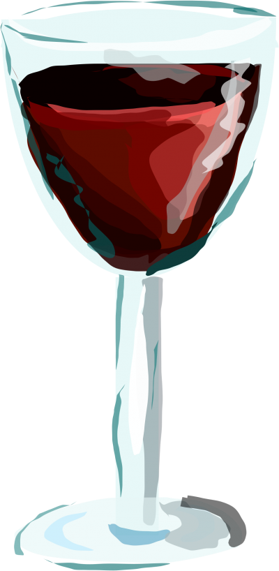 Drinking clipart red wine. Glass clipartaz free collection