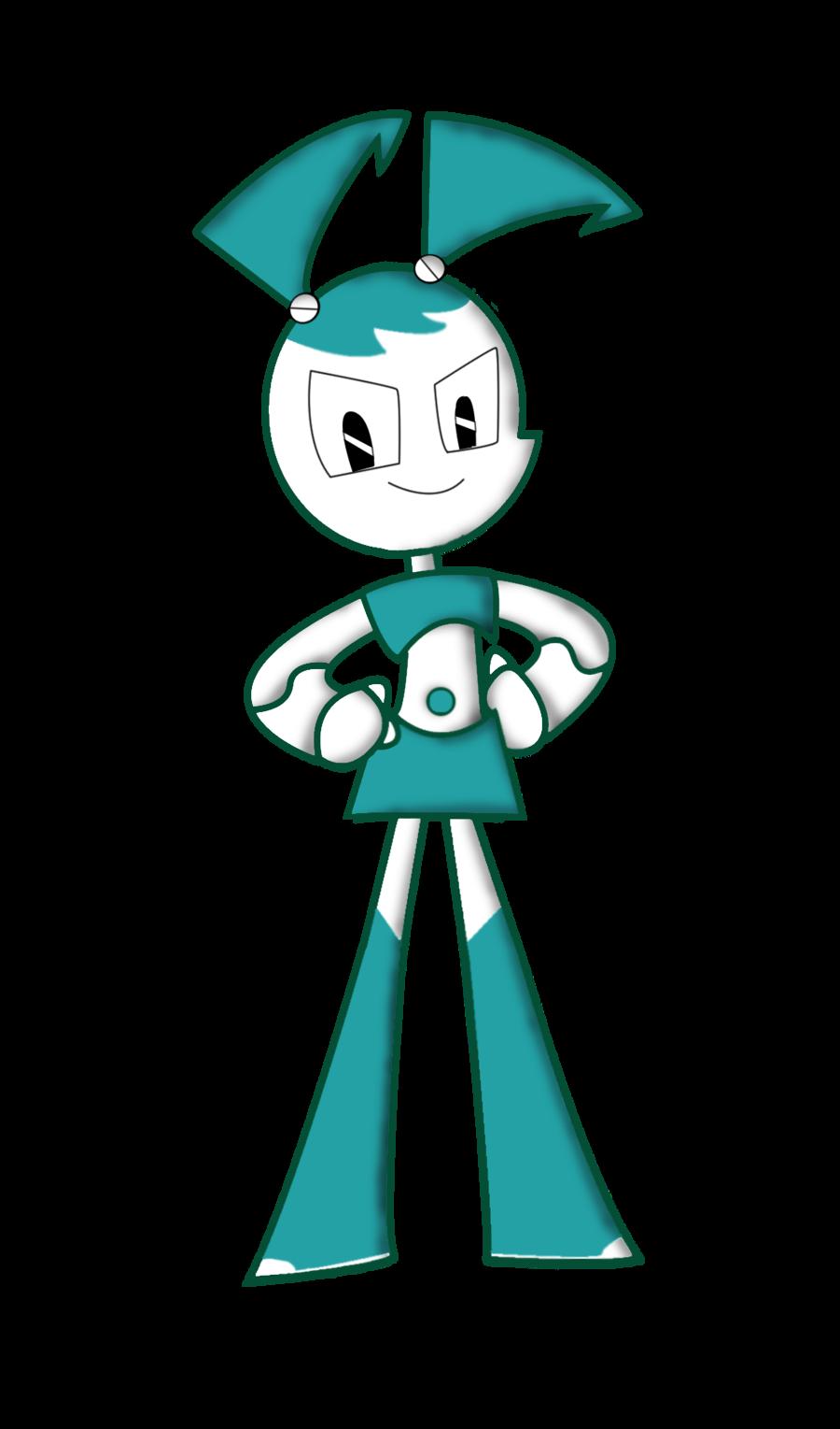 Jenny wakeman xj dbx. Doctor clipart robot