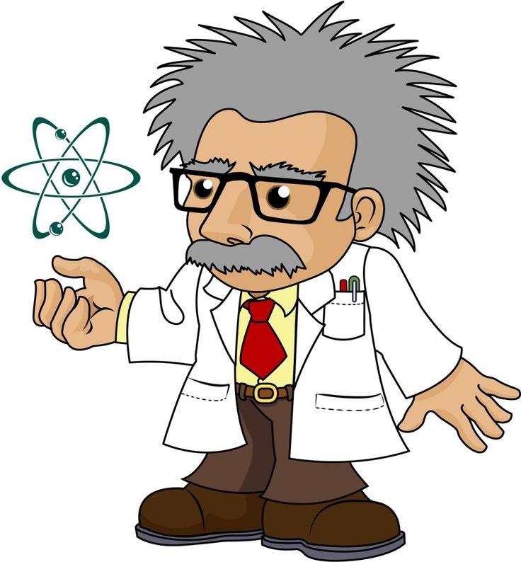 Scientist free download best. Einstein clipart education
