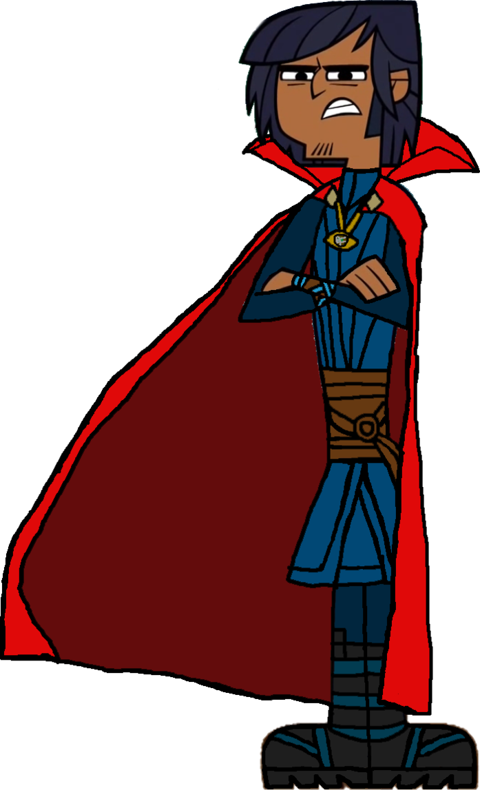 Doctor clipart hero. Lorenzo as strange by