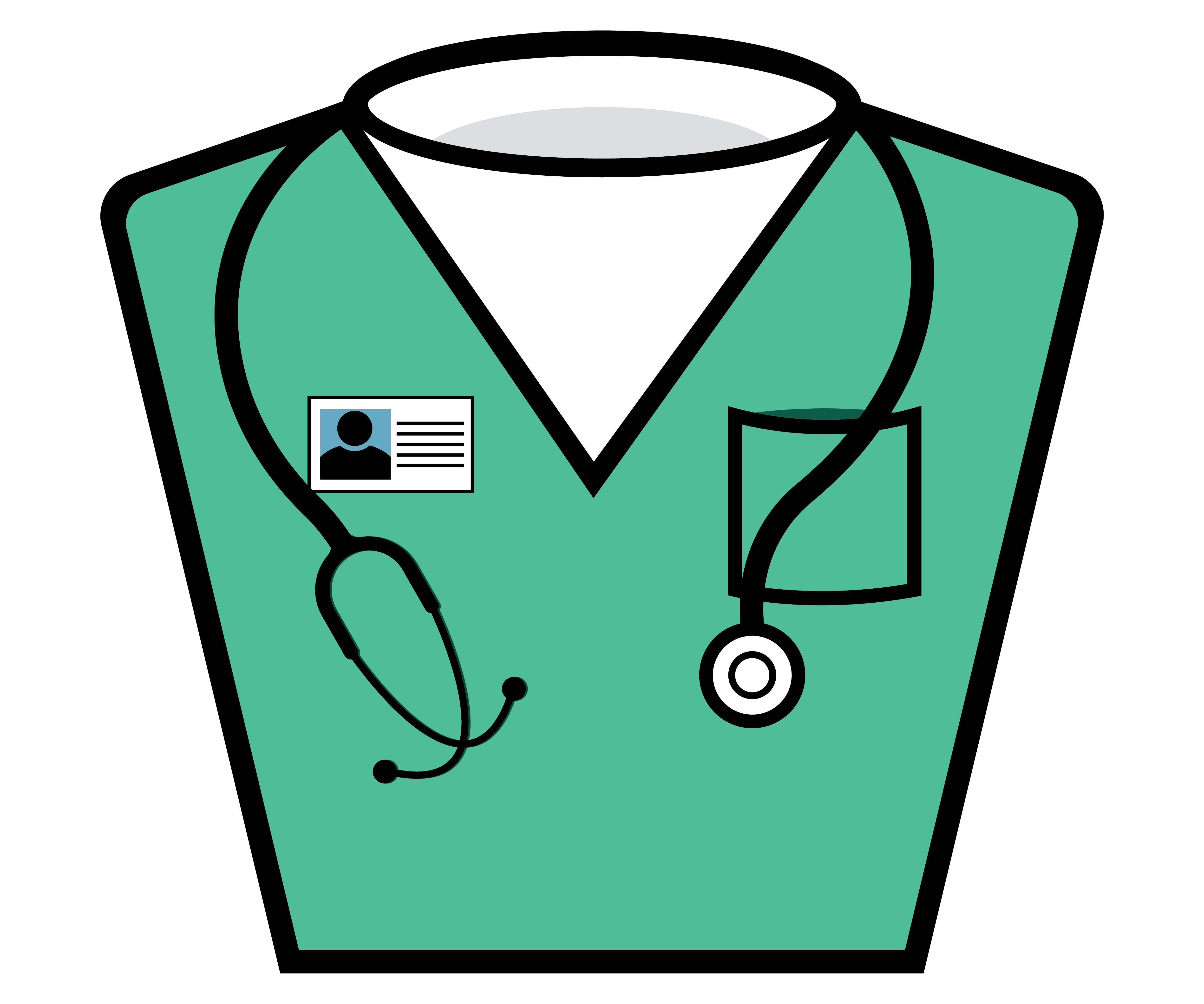 About us generation medics. Doctor clipart clothing