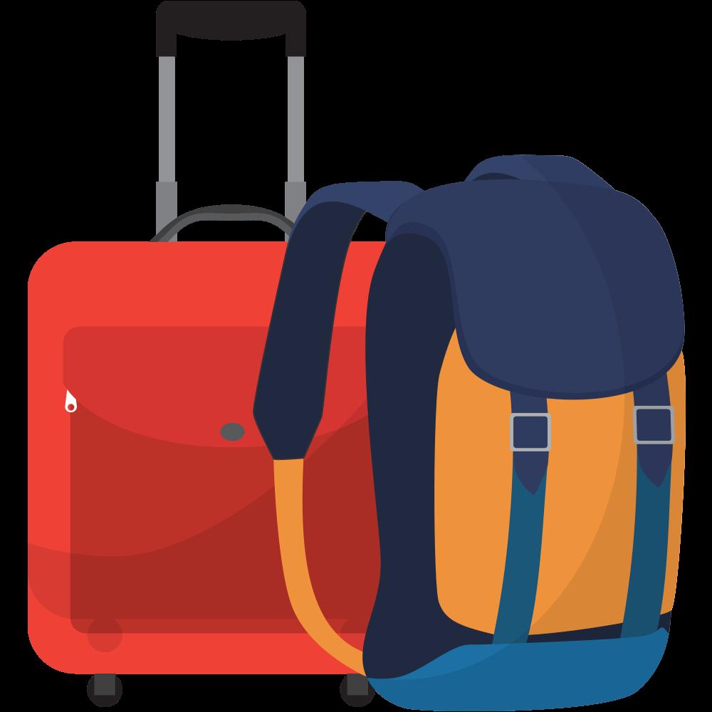 Luggage Storage Facility