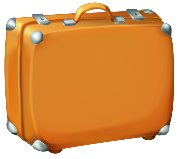 Brown suitcase image pinterest. Retro clipart rugby