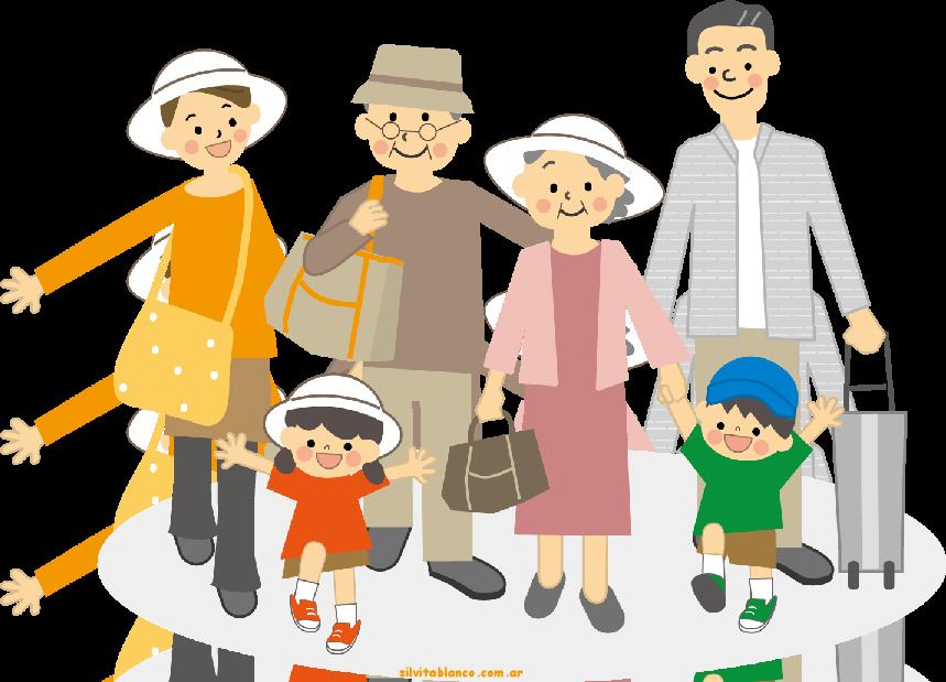 Clipart family chore. Free funny grandma vector