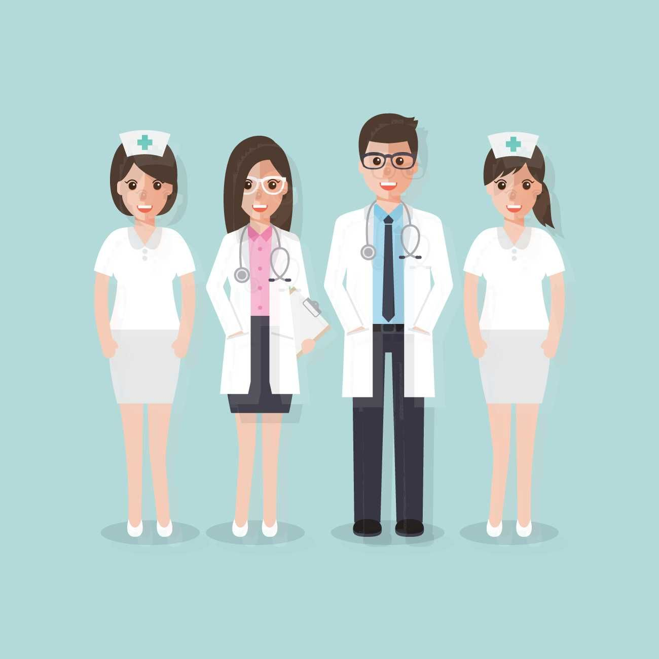 Team design free in. Teamwork clipart medical