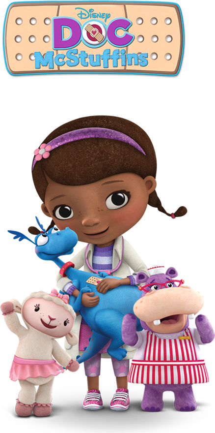 Doc mcstuffins one of. Clipart doctor toy