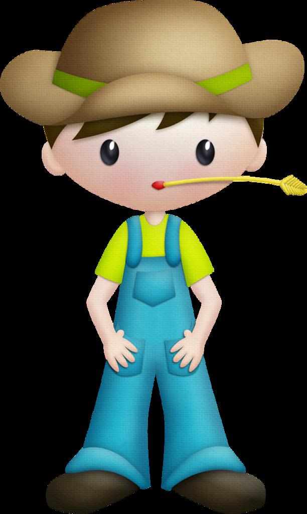 Farmhouse clipart kid. Kaagard onthefarm farmer png