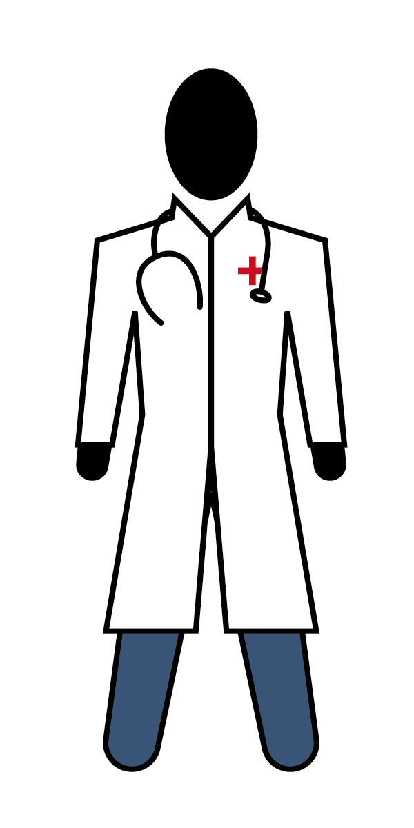 Doctor clipart clothing. Free cliparts download clip