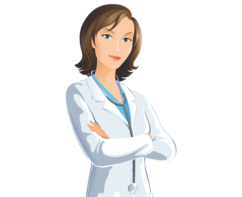Physician female medicine clip. Nursing clipart woman doctor