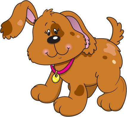 Clipart dog. Free clip art carson