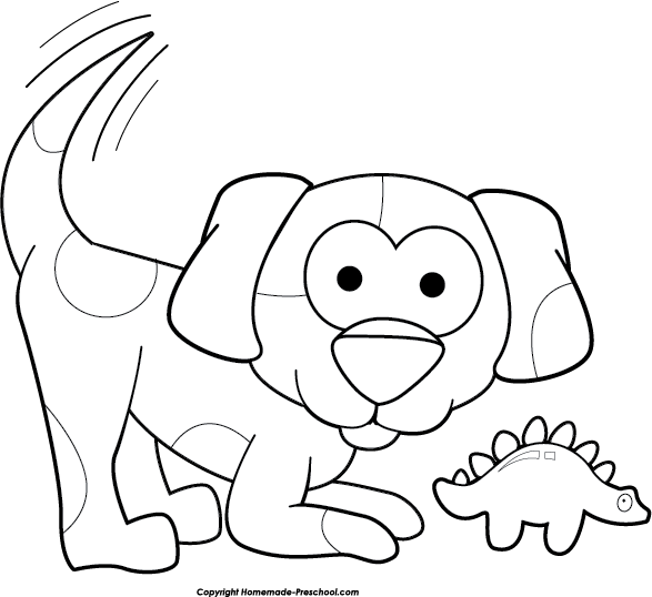 Elephants clipart dog. Free click to save