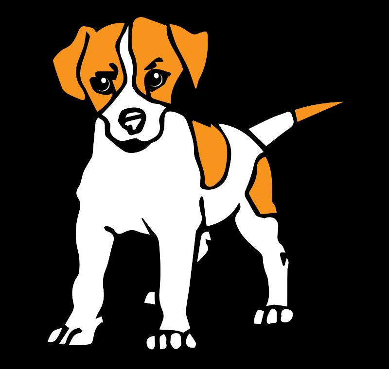 Pet clipart dog bone. Jokingart com monday