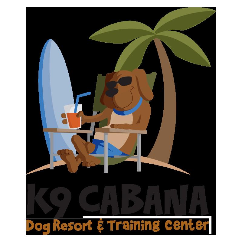 K cabana resort spa. Doghouse clipart dog pen