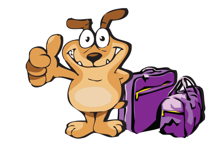 Boarding kenneling portland beaverton. Clipart dog boarder