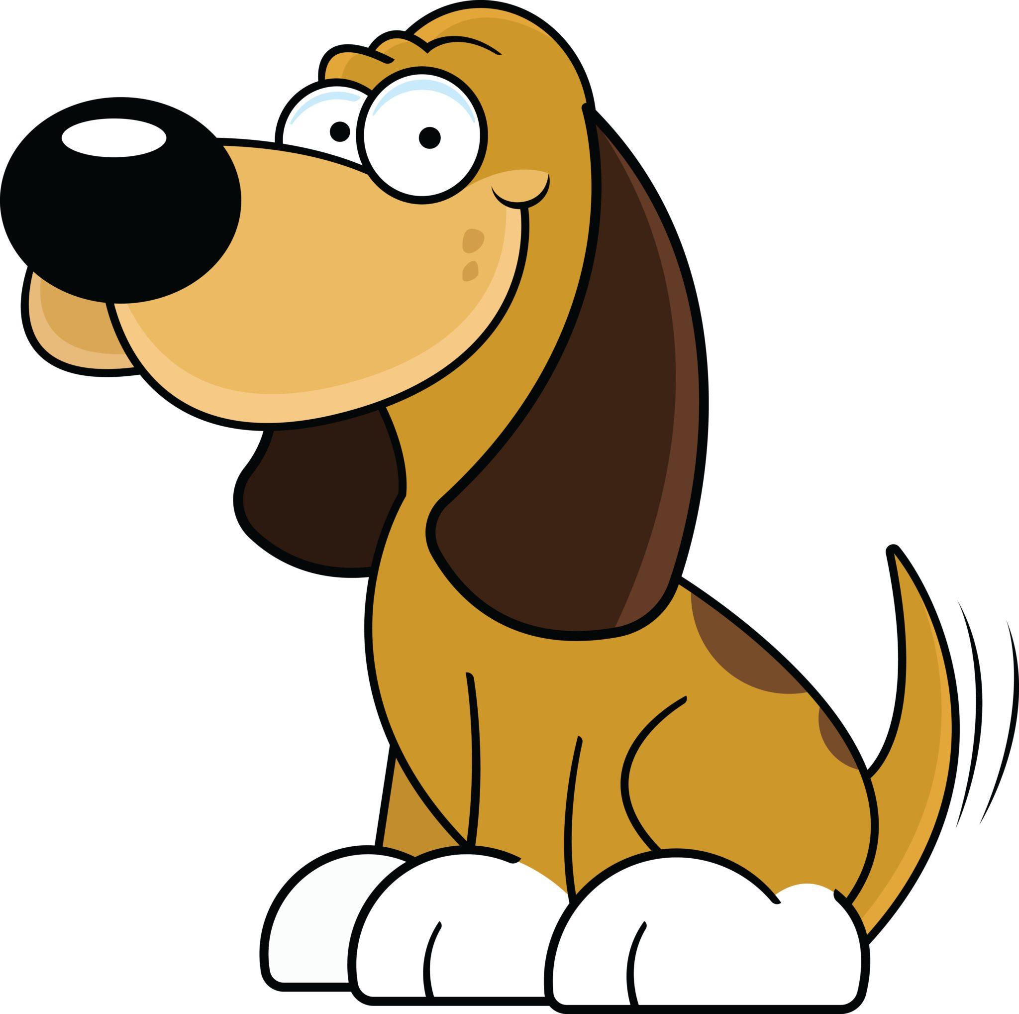 Clipart dogs body. Understanding dog language