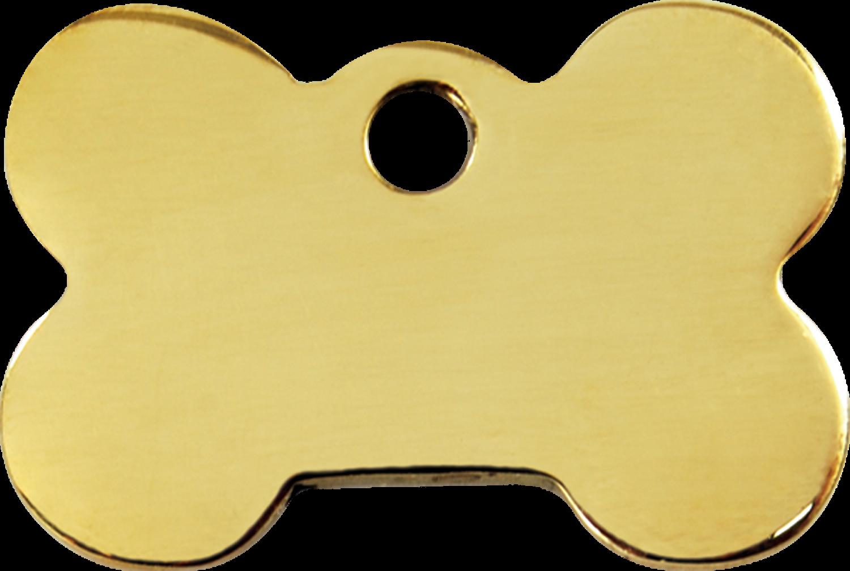 Pet clipart dog bone. Red dingo brass tag