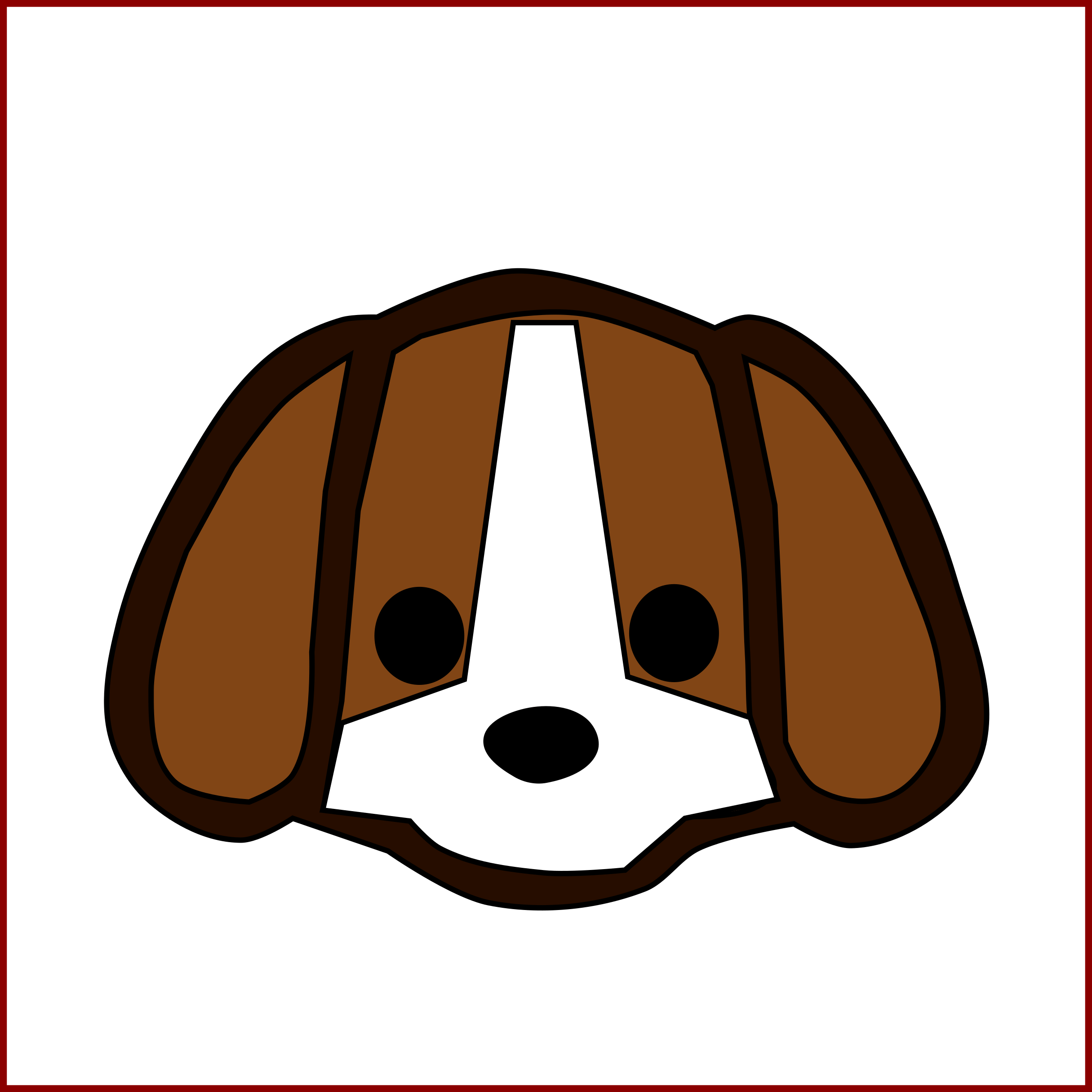 Dogs clipart ball. Amazing dog picture for