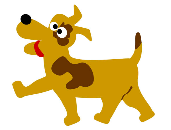Clipart dogs clear background. Free dog cliparts transparent