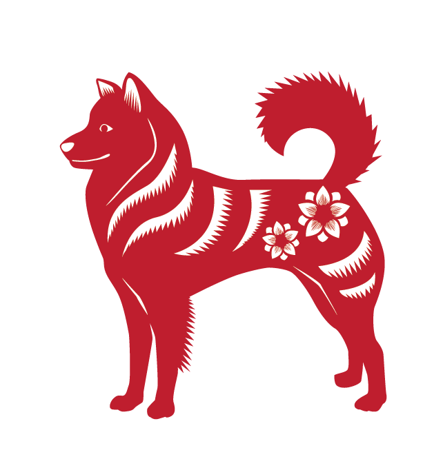 Find out some fun. Clipart dogs cny