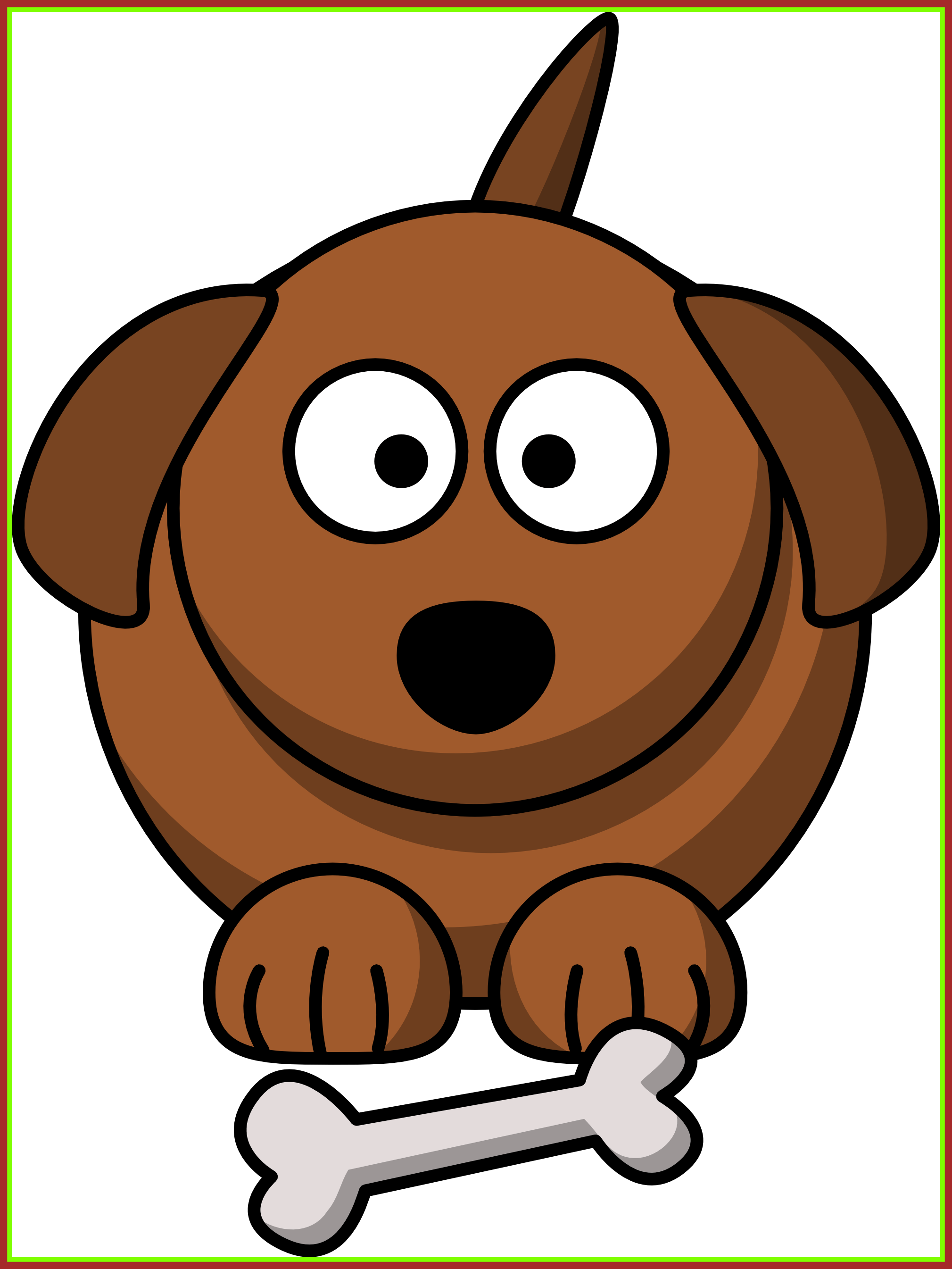 Pet clipart simple. Amazing puppy easy dog