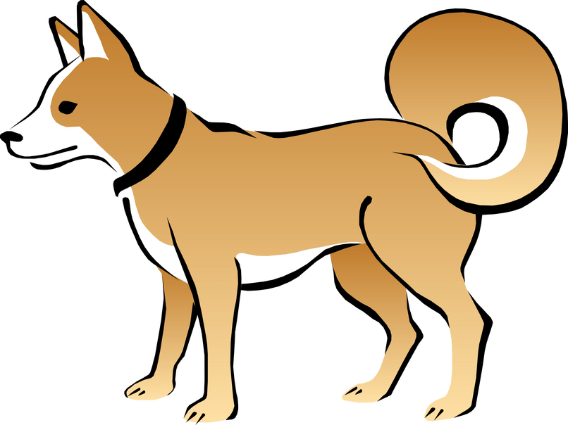 Pet clipart superhero. Pic of a dog