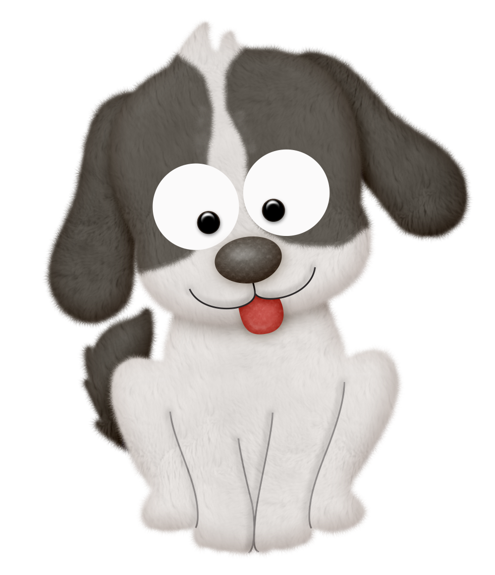 Families clipart dog. Puppy clip art animals