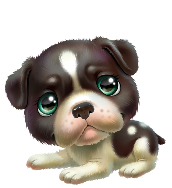 Chiens dog puppies wallpapers. Pet clipart single animal