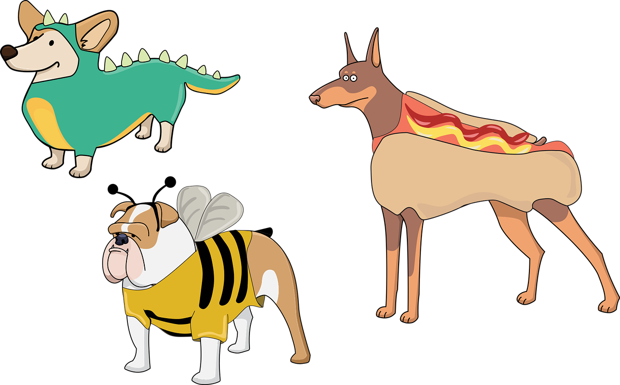 Clipart halloween dog.  collection of in