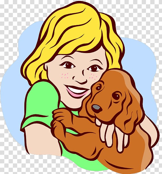 Pet clipart hug dog. Puppy s transparent background
